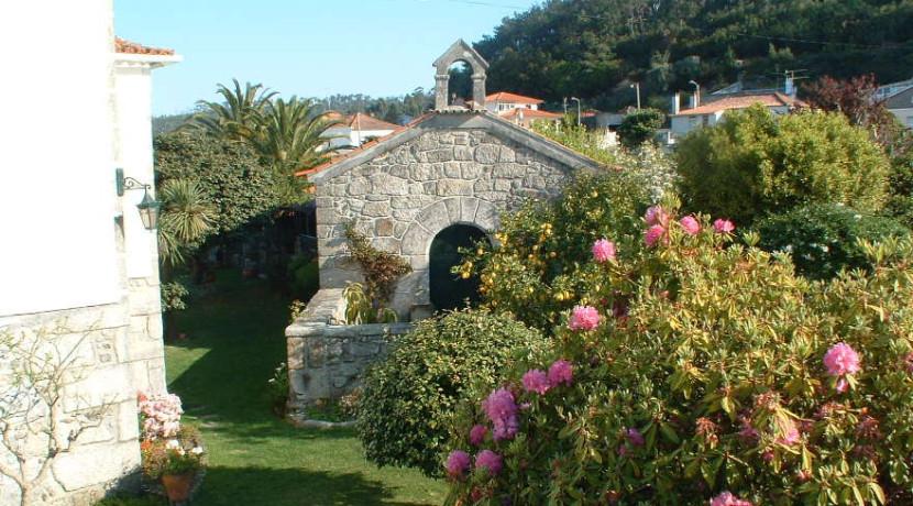 Quinta-Areosa-viana-do-castelo-capela