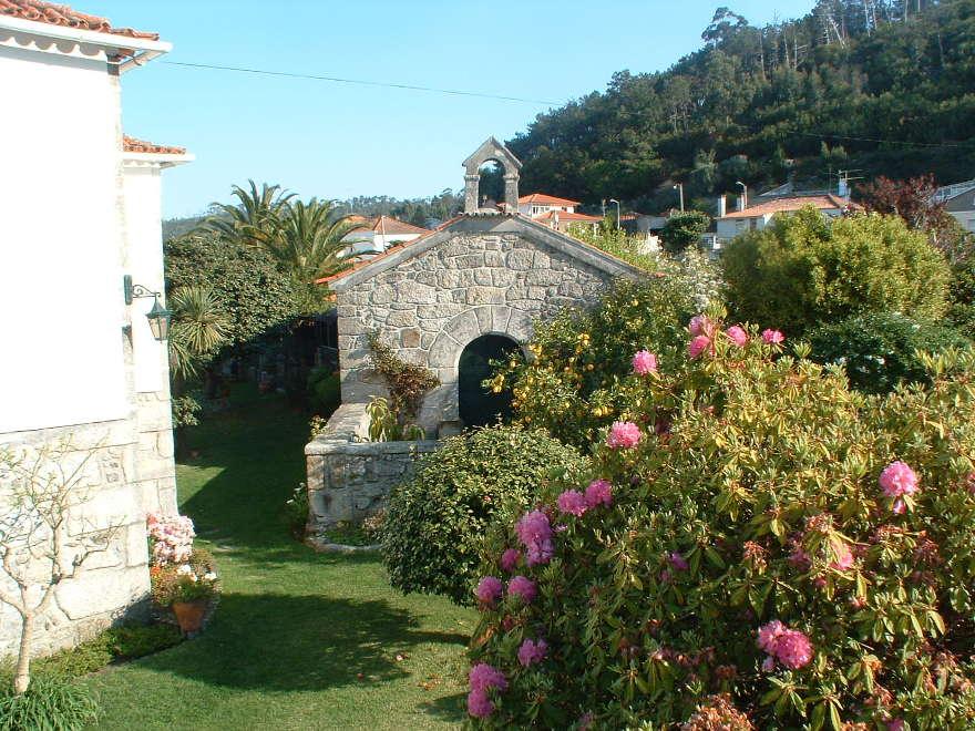 Quinta Areosa – com Capela do Sec. XVI