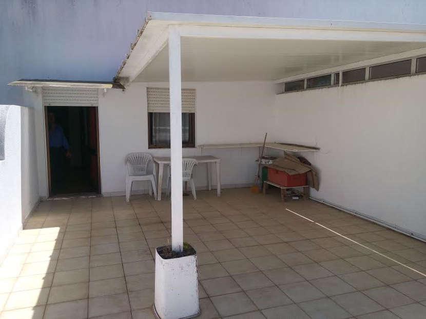 VENDIDO – Apartamento-T2-Terraço Privado-Monserrate