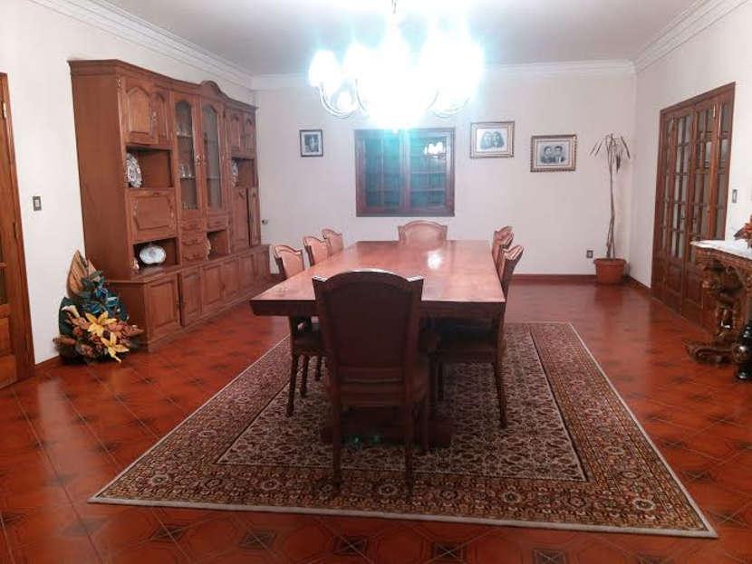 Moradia-Abelheira-Santa Maria Maior
