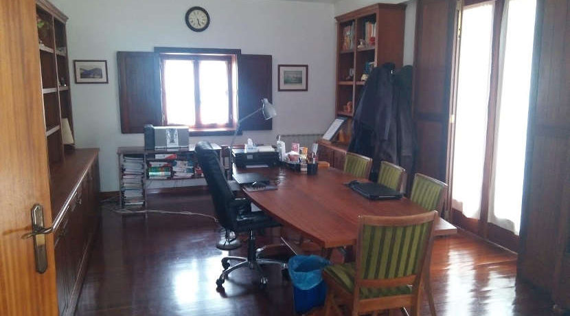 Moradia-Carreço-Biblioteca