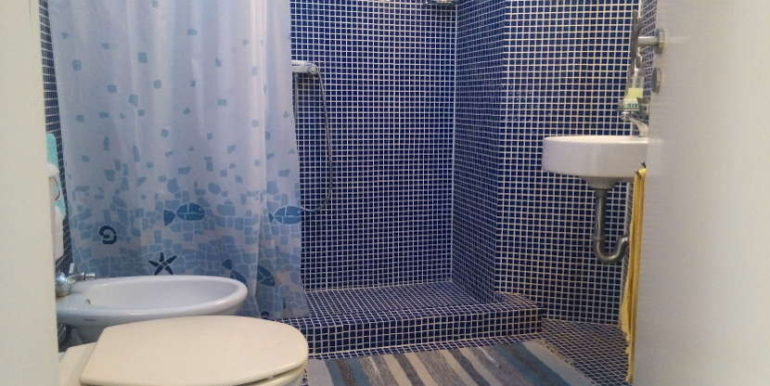 moradia rés do chão wc comum Areosa