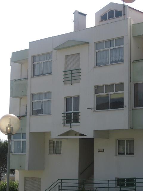 Apartamento T2 – Abelheira