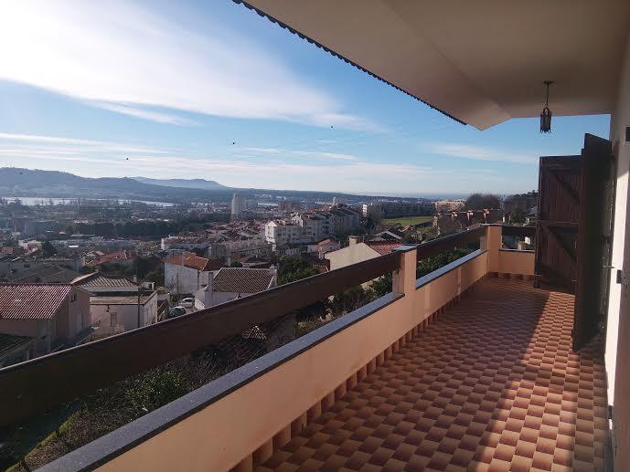 Moradia – Santa Maria Maior