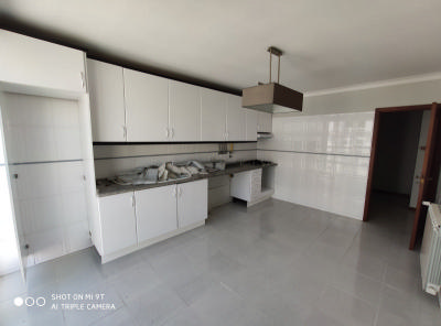 VENDIDO – T3 Com Garagem (Box) – Cabedelo