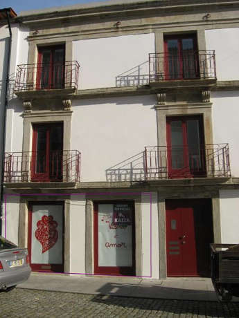 ARRENDADA -Loja Comercial – Centro Histórico – Viana do Castelo