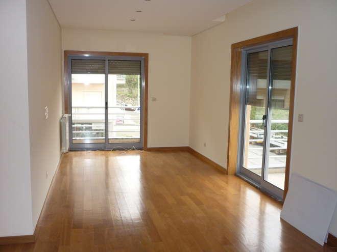 VENDIDO – Apartamento T2 – com Garagem