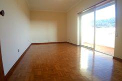 apartamento T2 na Areosa, vista Mar